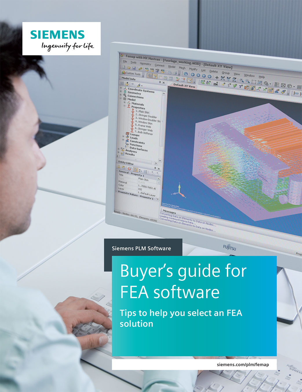 Buyers Guide for FEA Software