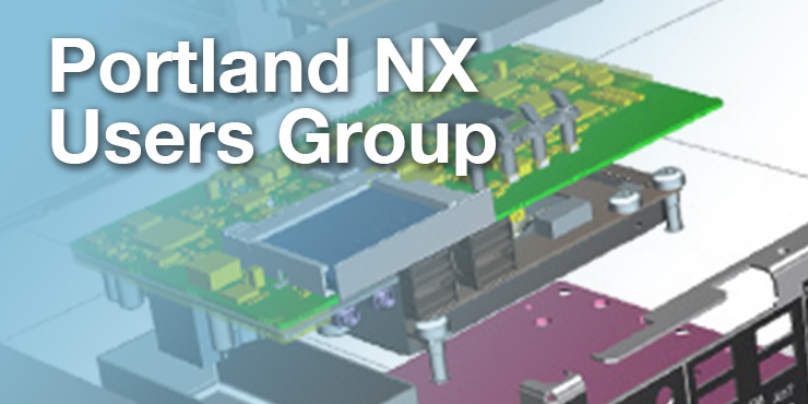Portland NX Users Group