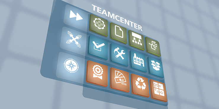Teamcenter Rapidstart