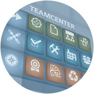 Our core products Teamcenter