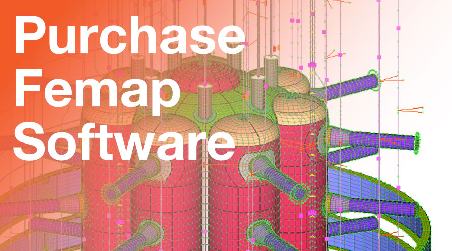 Applied CAx purchase femap software