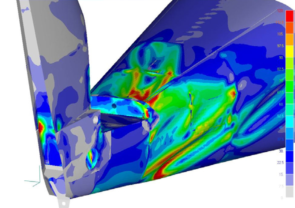 FEMAP professional