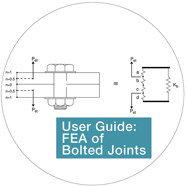 User Guide: FEA of Bolted Joints