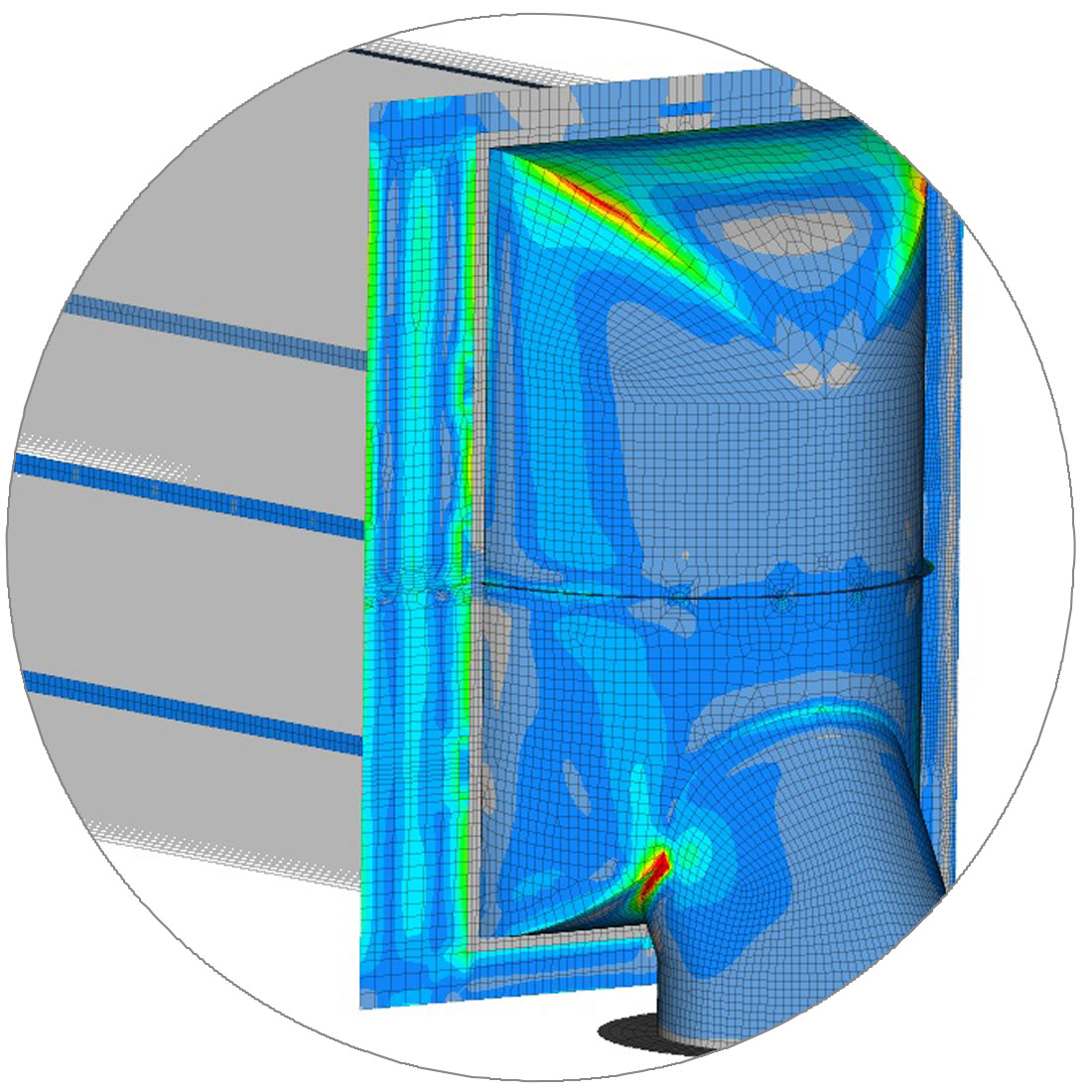 FEMAP webinar Sept 2018 circle