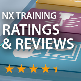NX training ratings and review