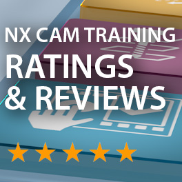 NX CAM training ratings and review