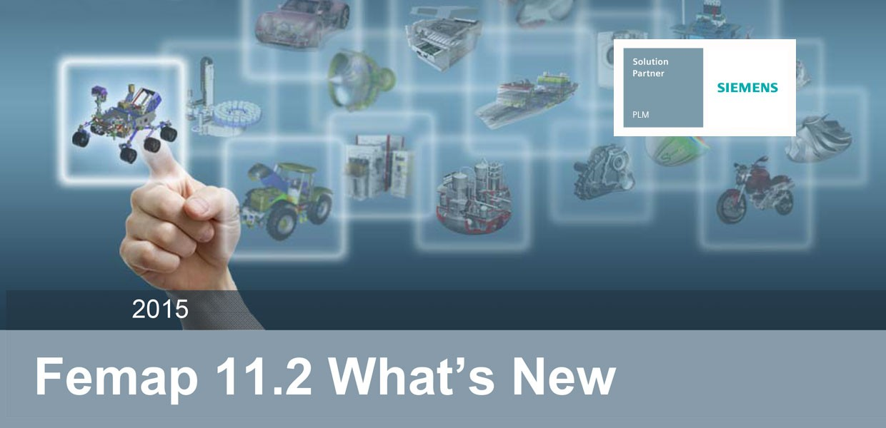 What's New in Femap 11.2