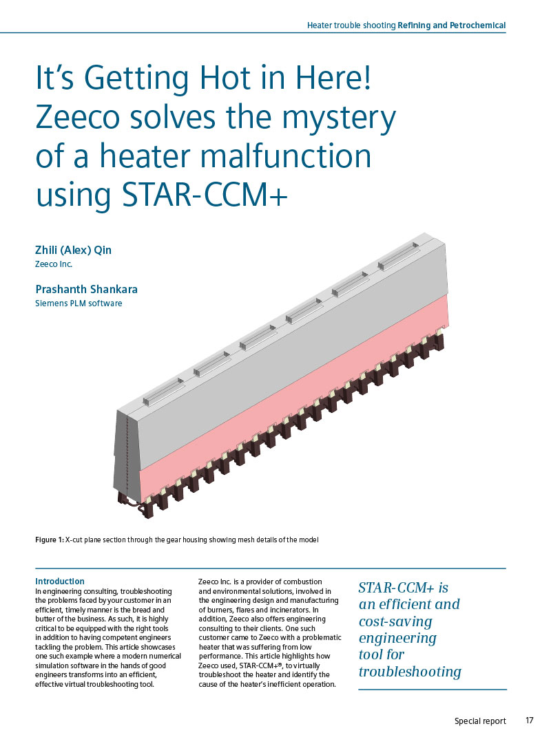 STAR CCM Zecco OG Article