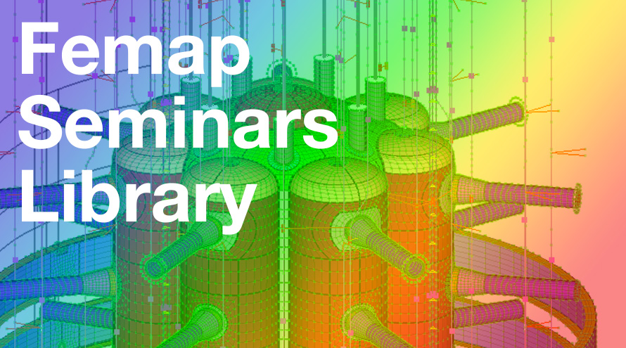 Applied CAx femap resources library 02
